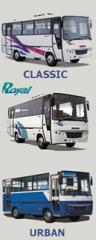 Резервни части за автобуси ISUZU Classic, Royal,