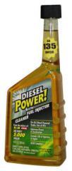 Добавка за почистване на дизелва горивна система