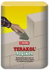 Теракол Зидакол