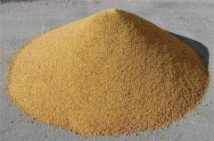 Фуражна суровина със съдържание на протеин - DDGS