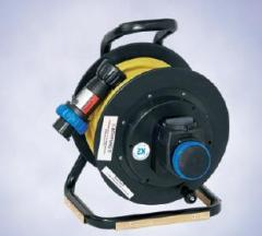 Polymeric protective housings