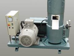 Хидравлична пелет преса BIMETA Hydraulic Pellet