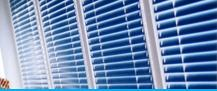 Венециански алуминиеви щори