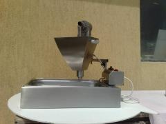 Машина за понички, donuts machines
