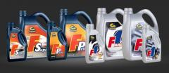 Моторни масла CYCLON за бензинови двигатели