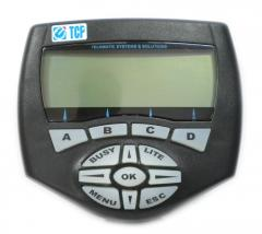 Графичен терминал ТS 15MDT