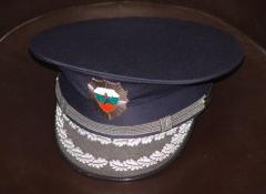 Policeman Baton
