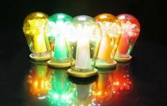 LED светодиоди