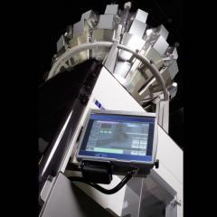 Дозиращо-опаковаща система за чипс