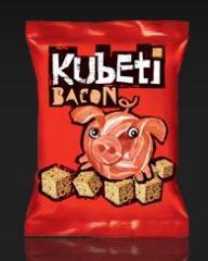 Солен снакс KUBETI BACON