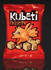 Кubeti с вкус на пиле