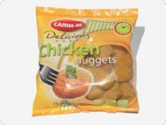 Пилешки хапки 0.500 кг