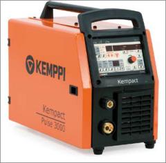 Заваръчен апарат Kempact™ Pulse