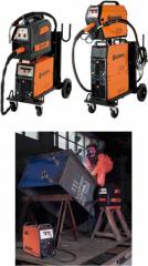 Заваръчен апарат FastMig™ Basic Models