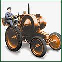 Земеделски трактори DEUTZ-FAHR