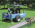 Високотехнологичен сепаратор за тор