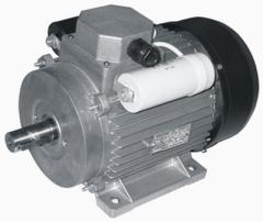 Монофазен електродвигател 0.75kW