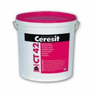 Акрилна дисперсионна боя за фасади Ceresit CT 42