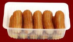 Толумбички със сироп