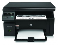 МФУ - HP LaserJet Pro M1132 MFP