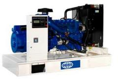 Дизел генератор FG WILSON - 26 to 220 kVA