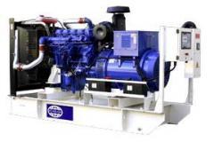 Дизел генератор FG WILSON - 250 to 350 kVA