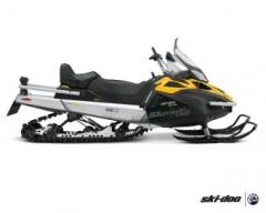 Motorlu kayak sandallar