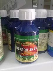 Хербицид АФАЛОН 45 СК - 100мл