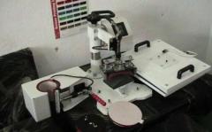 Термотрансферен принтер