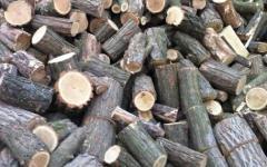 Дървен материал, ясен