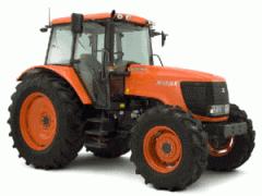 Трактор KUBOTA М130Х