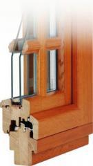 Дограма дървена, JELОSTIL WOOD 6800