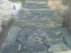 Stone artificial