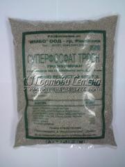 Superphosphate