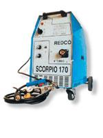 МИГ-МАГ Полуавтомати за заваряване в защитна
