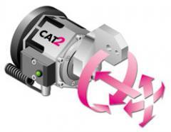 Държач на робо-горелка CAT2