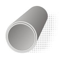 Тръби бетонни фалцови канализационни