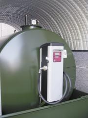 Автоматична дизелова система MC