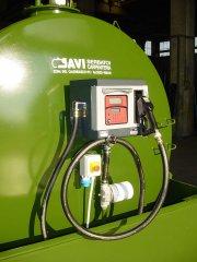 Автоматична дизелова система мини MC