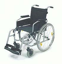 Инвалидна количка  Модел 18