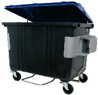 Контейнер за боклук 1700 L