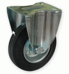 Твърдо (вилката не се върти)индустриално ходово