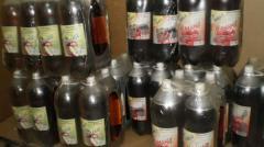 Газирана напитка 3л. Горски плод