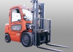 H2000 Series 1.0 - 3.5 т двигатели KUBOTA,гориво -