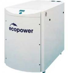 Power gas-generators