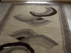 Ръчна изработка на килими
