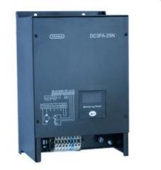 Тиристорни регулатори DC3FA xxN