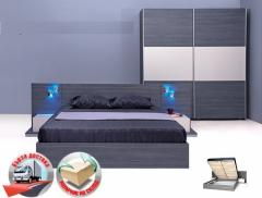 Спален комплект Алегро