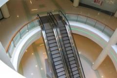 Ескалатори и движещи се пътеки