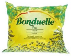 Замразен Зелен грах Bonduelle